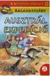 A Varázslatos Iskolabusz 16.: Ausztrál expedíció