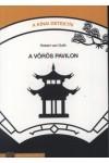 A vörös pavilon (A kínai detektív 9.)