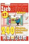 ZsebRejtvény Könyv 47., CsoSch Bt. kiadó, Folyóiratok