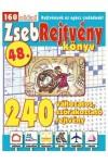 ZsebRejtvény Könyv 48.