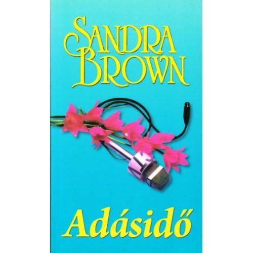 Adásidő (Sandra Brown)