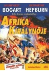 Afrika királynője (DVD)
