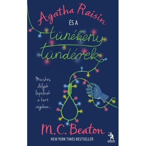 Agatha Raisin és a tünékeny tündérek