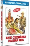 Akik csizmában halnak meg - Bud Spencer - Terence Hill 21. (DVD)