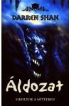 Áldozat - Sikolyok a sötétben Démonvilág 4. (Darren Shan)