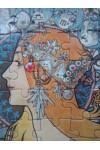 Alfons Mucha puzzle