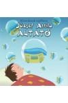 Altató (Klasszikusok rajzfilmen) + DVD