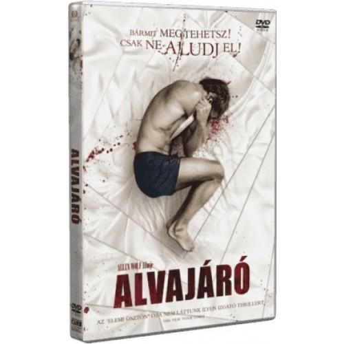 Alvajáró (DVD)