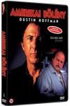 Amerikai bölény (DVD)