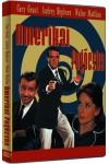 Amerikai fogócska (DVD)