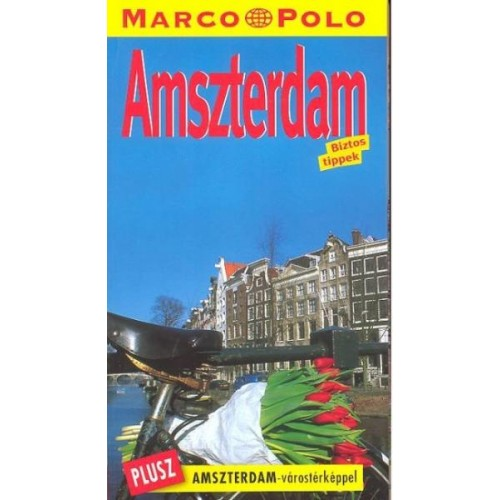 Amszterdam (Marco Polo)
