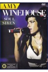 Amy Winehouse - Soul Siren (DVD)