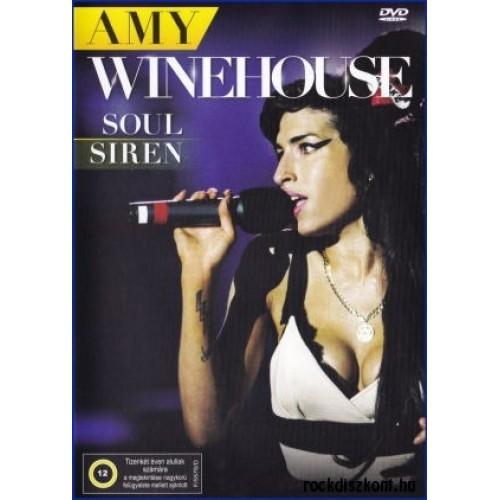 Amy Winehouse - Soul Siren (DVD)