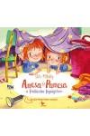 Ancsa és Pancsa a fürdőszoba fogságában és egyéb történetek