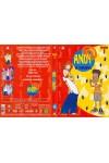 Andy a vagány 1. (DVD)