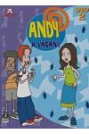 Andy a vagány 2. (DVD)
