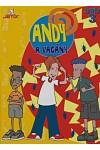 Andy a vagány 3. (DVD)