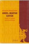 Angol-magyar szótár kezdő és haladó nyelvtanulóknak (középszótár)