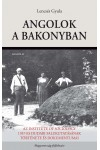 Angolok a Bakonyban + CD