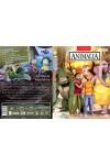 Animália - Az állatok birodalma 2. (DVD)