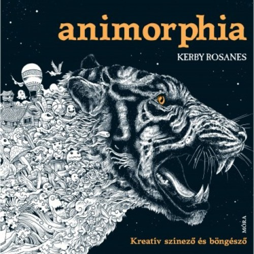 Animorphia - kreatív színező és böngésző