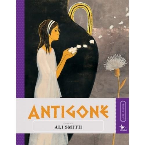 Antigoné (Meséld újra!)