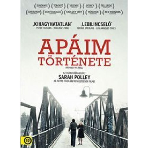 Apáim története (DVD)