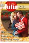 Arany Júlia 39. Házastársi randevú, Perzselő szenvedély, A karácsony csodája (A Gingerbread-lányok 1-3.)