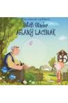 Arany Lacinak (Klasszikusok rajzfilmen) + DVD