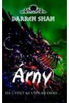 Árny - Ha ütött az utolsó órád... Démonvilág 7. (Darren Shan)