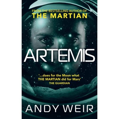 Artemis (The Martian)