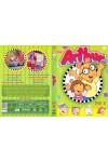 Arthur 3. (DVD) *