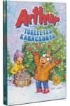 Arthur tökéletes karácsonya  (DVD)