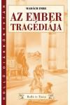 Az ember tragédiája (Holló Diákkönyvtár)