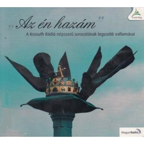 Az én hazám (CD)