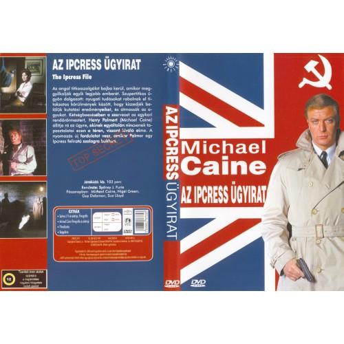 Az Ipcress ügyirat (DVD)