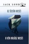 Jack London sorozat 8. - Az óceán meséi – A vén halász meséi, Kossuth kiadó, Szórakoztató irodalom