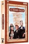 Az Onedin család - 3. évad, 4 DVD-s díszdoboz (DVD)