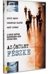 Az őrület fészke (DVD)
