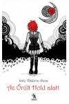 Az Őrült Hold alatt, Ulpius-ház kiadó, Fantasy, sci-fi