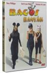 Bagós banyák (DVD)