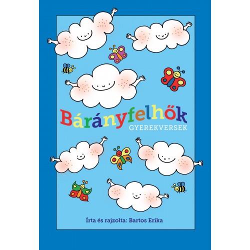 Bárányfelhők (Gyerekversek) Bartos Erika