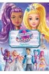 Barbie - Csillagok között (Mesekönyv a rajzfilm alapján)