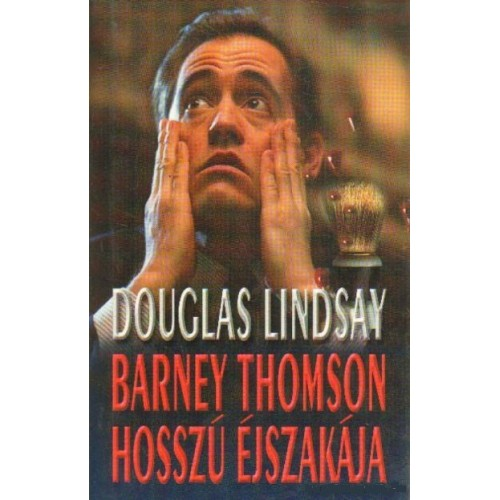 Barney Thomson hosszú éjszakája