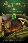 Ptolemaiosz kapuja - Bartimaeus trilógia 3.