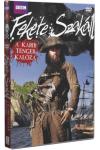 BBC Feketeszakáll - a Karib-tenger kalóza (DVD) *