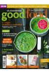 BBC GoodFood Világkonyha Magazin 2016/04 - V. évfolyam, 4. szám (2016. április)