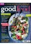BBC GoodFood Világkonyha Magazin V. évfolyam, 1. szám (2016. január)