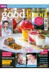 BBC GoodFood Világkonyha Magazin V. évfolyam, 10. szám (2016. október)