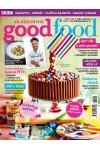 BBC GoodFood Világkonyha Magazin V. évfolyam, 8. szám (2016. augusztus)